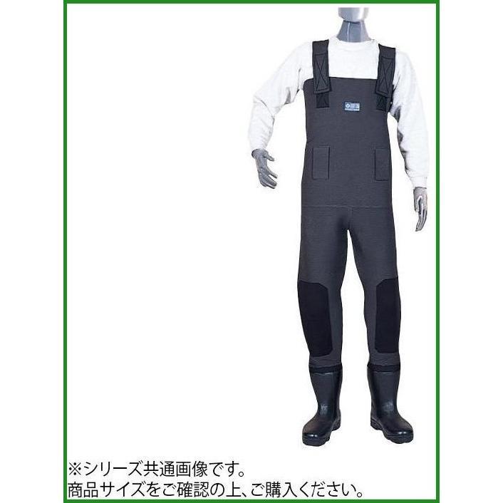 弘進ゴム ネオプレン胴付長 28.0cm A0165AM b03
