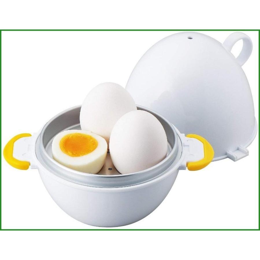 卵 ゆで クッキング プロ