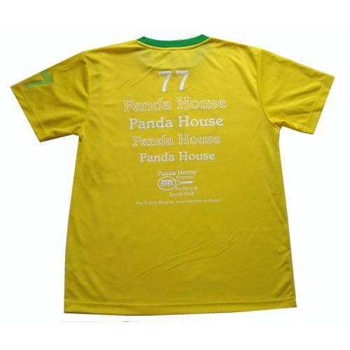 半袖Tシャツ 11-001 |pandahouse|02