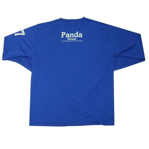 長袖Tシャツ 11-081  pandahouse 02