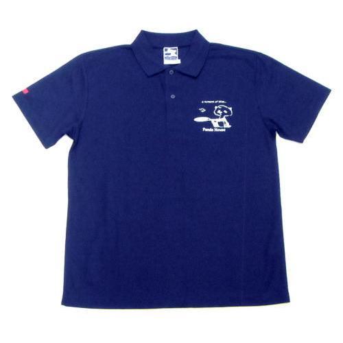 ドライカノコポロシャツ 11-189  pandahouse