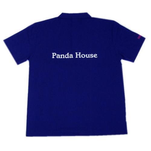 ドライカノコポロシャツ 11-189  pandahouse 02