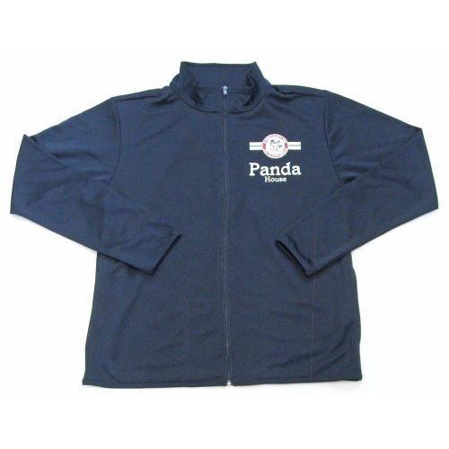 ジップジャケット 11-192  pandahouse