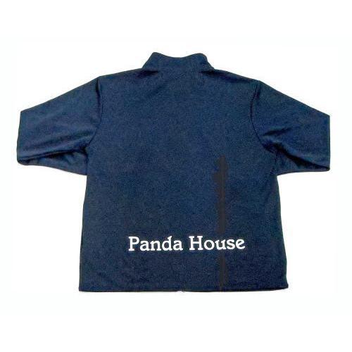 ジップジャケット 11-192  pandahouse 02
