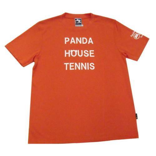 半袖Tシャツ 11-611  pandahouse