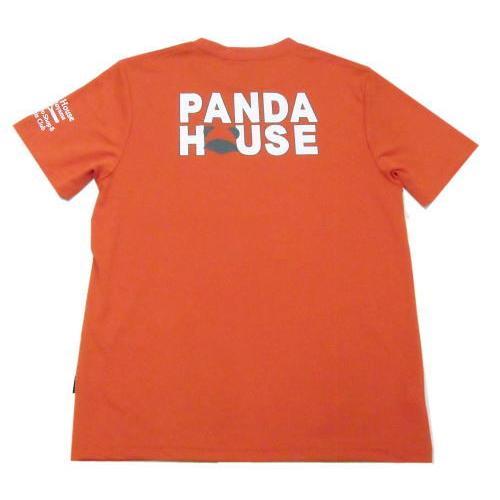 半袖Tシャツ 11-611  pandahouse 02