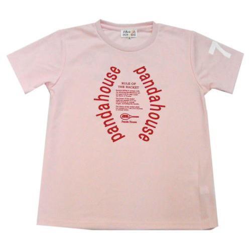 レディス半袖Tシャツ 11-712 |pandahouse