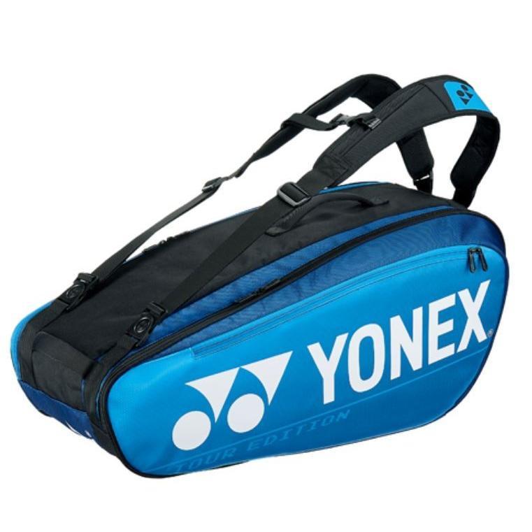 ヨネックス ラケットバック6<テニス6本用> BAG2002R 20%OFF|pandahouse