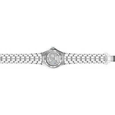 【新品本物】 テクノマリーン 腕時計 Technomarine 115202 レディース 'Cruise' スイス クォーツ ステンレス スチール オートマチック 腕時計, s.s shop 712fc1ec