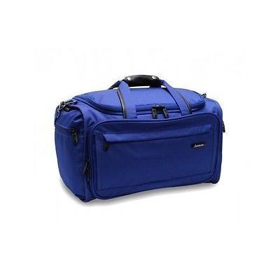 ラゲッジ スーツケース パスファインダー Pathfinder Revolution Plus 18 Inch Cabin Duffel Carry-On Blue P3157-40-TT