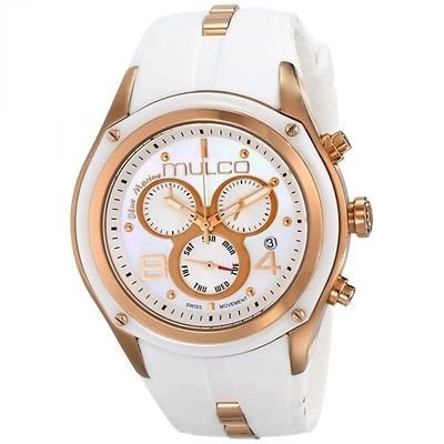 柔らかい MULCO MULCO Mulco Mulco ブルー Marine 腕時計 MW1-29902-013 腕時計, テレサバージュ:6573c081 --- airmodconsu.dominiotemporario.com