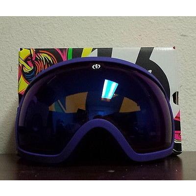 日本人気超絶の ゴーグル サングラス エレクトリック EG2 2012 Goggle New サングラス Electric EG2 Goggle Gloss パープル ブロンズ ブルー Chrome Lens EG0511001BBLC, 花童:b3a43c58 --- airmodconsu.dominiotemporario.com