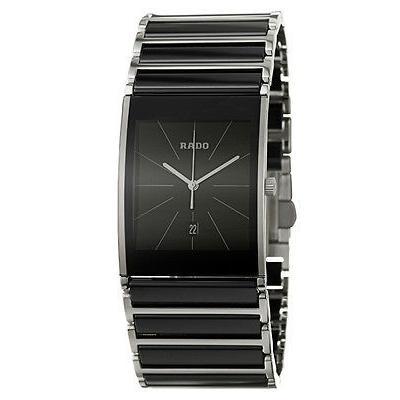 円高還元 腕時計 Rado ラドー Rado Integral メンズ クォーツ 腕時計 メンズ クォーツ R20861152, ピアノベール:29a9a16b --- airmodconsu.dominiotemporario.com