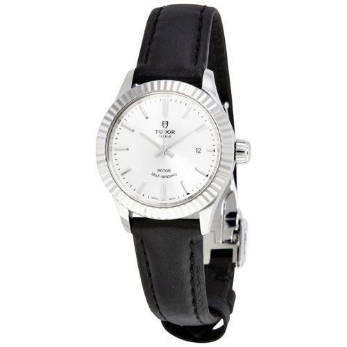 wholesale dealer a1441 2d454 腕時計 チュードル Tudor チュードル スタイル シルバー ...