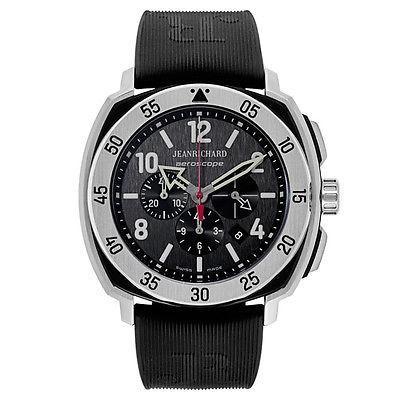 【売れ筋】 腕時計 オートマチック ジャンリシャール JeanRichard JeanRichard 腕時計 Aeroscope メンズ オートマチック 腕時計 60650-21F612-FK6A, ミヤタマチ:d94fa1d4 --- airmodconsu.dominiotemporario.com