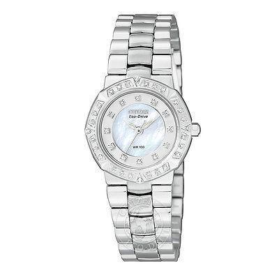 【驚きの値段】 シチズン 腕時計 Citizen レディース EP5830-56D エコドライブ Serano スポーツ ダイヤモンド アクセントed 腕時計, ネットショップ エムケー 3c621f83