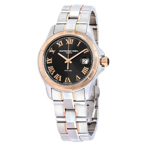 【本物新品保証】 腕時計 レイモンドウイル Raymond Weil Parsifal メンズ 腕時計 2970-SG5-00208, 中之条町 f3b7776a