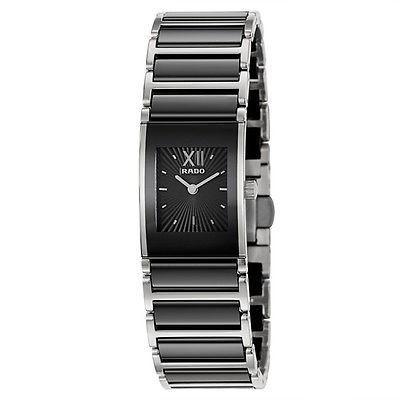 満点の 腕時計 ラドー Rado 腕時計 腕時計 Integral レディース クォーツ 腕時計 Integral R20786172, キッチンライフ ando:c5126f66 --- airmodconsu.dominiotemporario.com