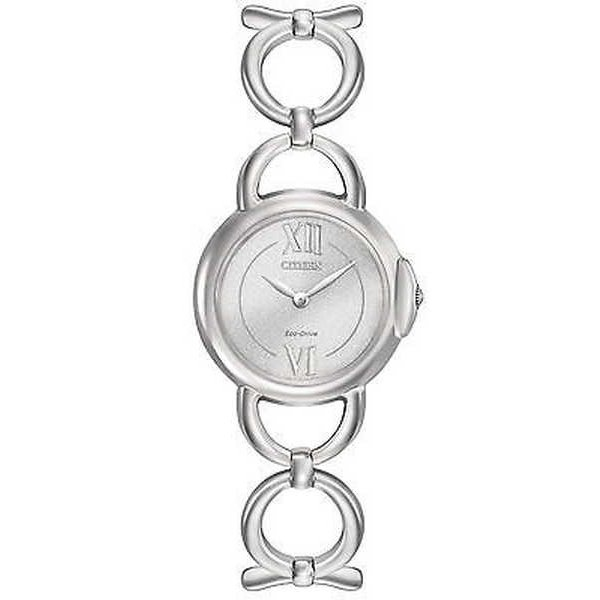 国内初の直営店 腕時計 シチズン レディース Citizen エコドライブ スチール Jolie ステンレス 腕時計 スチール レディース 腕時計 EX1450-59A, 安来市:dcdd0b9b --- airmodconsu.dominiotemporario.com