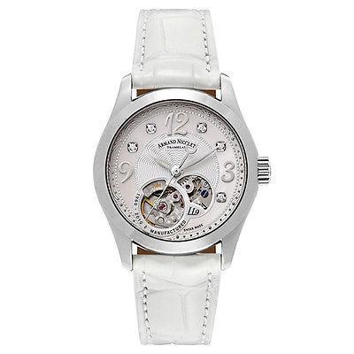 特価商品  腕時計 アルマンニコレ Armand 腕時計 Nicolet LL9 LL9 レディース オートマチック 腕時計 Armand 9653A-AN-P953BC8, ナトリシ:a1332d58 --- airmodconsu.dominiotemporario.com