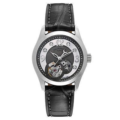 【メーカー再生品】 腕時計 アルマンニコレ Armand レディース Nicolet LL9 レディース オートマチック 腕時計 9653A-GN-P953GR8 腕時計 9653A-GN-P953GR8, ナチュラルガーデン:6d3ab604 --- airmodconsu.dominiotemporario.com