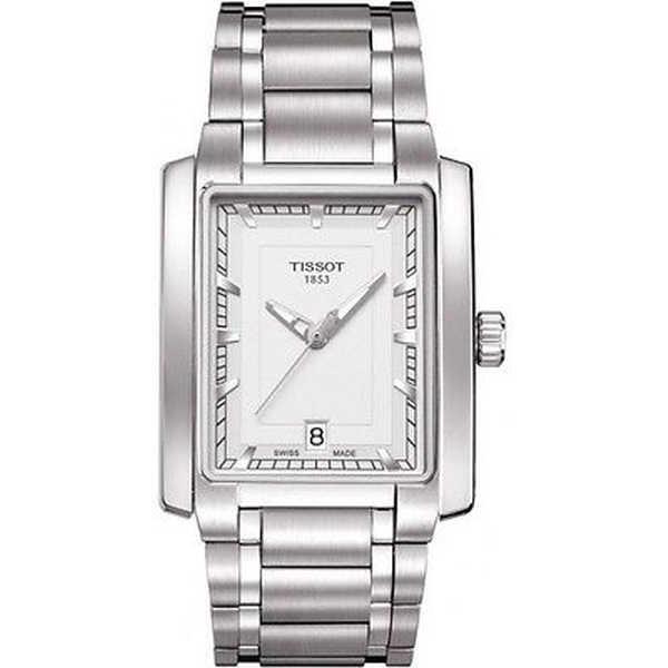 (税込) 腕時計 T0613101103100 ティソット Tissot Tissot TXL レディース レディース 腕時計 T0613101103100, 食喜屋:a2a3fd91 --- airmodconsu.dominiotemporario.com