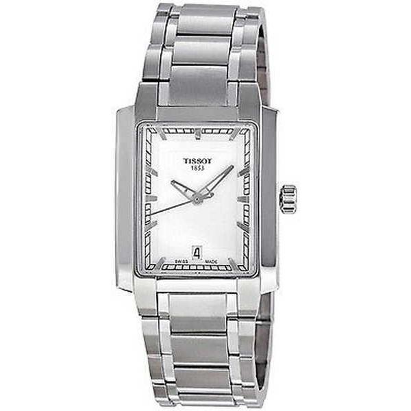 100%安い 腕時計 レディース ティソット スチール Tissot レディース T0613101103100 'TXL' ステンレス スチール 腕時計 腕時計, おつまみスタジオことの葉:bf24210e --- airmodconsu.dominiotemporario.com