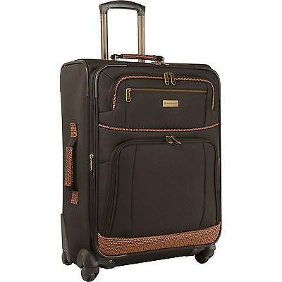 ラゲッジ トランク スーツケース トミーバハマ Tommy BAHAMA MOJITO ダーク ブラウン 24
