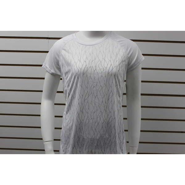 アスレチック ウェア マーモット レディース Marmot クリスタル 半袖 Shirt ホワイト Vapor 67290 ブランド