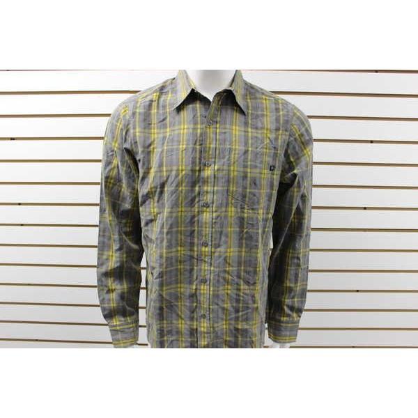 【同梱不可】 アスレチック 50530 ウェア マーモット メンズ メンズ Marmot アスレチック Hadden 長袖 Plaid Button-Up Shirt Cinder 50530, MUSICLAND KEY -楽器-:2831c86e --- airmodconsu.dominiotemporario.com