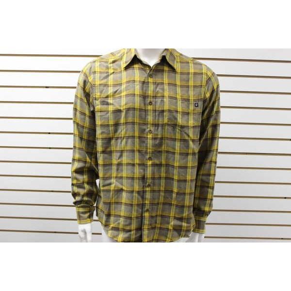 【ファッション通販】 アスレチック 50770 ウェア マーモット メンズ Fairfax Marmot Plaid Fairfax Flannel 長袖 Plaid Button-Up ブラウン Heather 50770, アッと!驚く価格のTシャツ屋さん:387b9bc1 --- airmodconsu.dominiotemporario.com