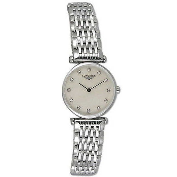 【期間限定!最安値挑戦】 腕時計 La ロンジン Longines La 腕時計 Grande Classique 腕時計 レディース 腕時計 L42094876, 川島織物セルコン デザインポート:df5aaf06 --- airmodconsu.dominiotemporario.com