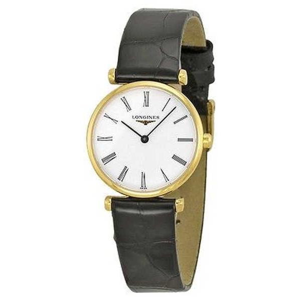 【送料込】 腕時計 ロンジン Longines La Grande Classique レディース 腕時計 L42092112, ホンヤバケイマチ 77d04530