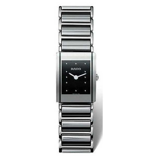 最先端 腕時計 ラドー Rado Integral レディース 腕時計 R20488172, 職人魂 97ecb9ae