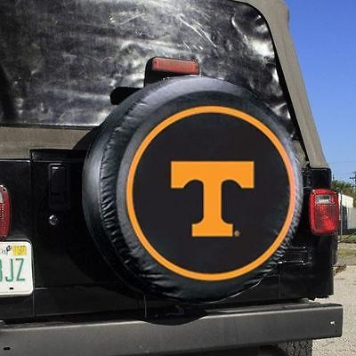 【30%OFF】 スポーツ ファン ウェア レプリカ ユニフォーム 応援 カレッジ NCAA Tennessee Volunteers Black Tire Cover, スマイル仏壇 63674697