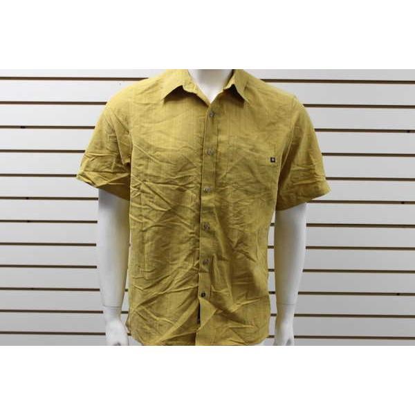【中古】 アスレチック アスレチック ウェア El マーモット メンズ Marmot El マーモット Dorado 半袖 Button-Up Solid Shirt Arrowwood 62620, キレイスキー洗剤shop:fdbac4e4 --- airmodconsu.dominiotemporario.com