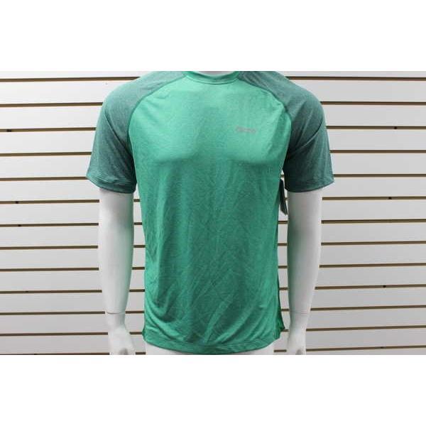 アスレチック ウェア マーモット メンズ Marmot Mistral 半袖 グリーンウェイ Heather Shirt 51510