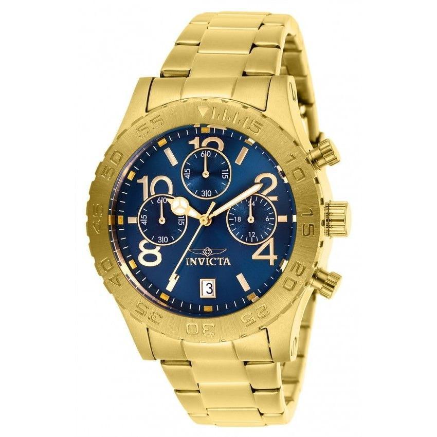 【まとめ買い】 腕時計 インヴィクタ New Ladies Ladies Invicta Invicta 27017 Stainless Specialty 40mm Stainless Steel Quartz Watch, ミヤザキムラ:4f865a77 --- airmodconsu.dominiotemporario.com