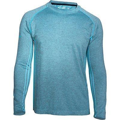 【初回限定】 アスレチックウェア Laird ウェア Latigo Long-スリーブ Shirt Long-スリーブ メンズ ウェア Cyan Latigo Heather, インテリア つるや:39997dbe --- airmodconsu.dominiotemporario.com