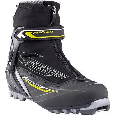 【好評にて期間延長】 ブーツ Fischer XC Control Touリング ブーツ ブラック/シルバー 47.0, トヨタグン a7ce8f18