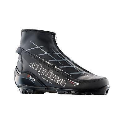 本物保証!  ブーツ アルピナ Alpina T 20 Touリング スキー ブーツ ブラック/ホワイト/レッド 43.0, 日高郡 83d3559b