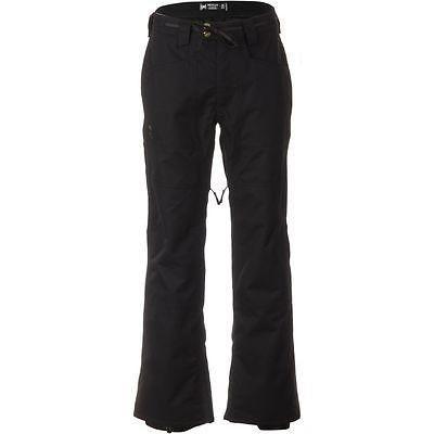 『5年保証』 スノーパンツ ゼッケン L1 メンズ Americana Pant L1 メンズ ゼッケン ブラック L, ボンスポーツ:fd9e9fad --- airmodconsu.dominiotemporario.com