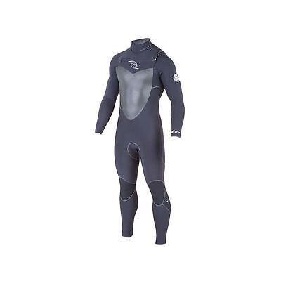 ファッション メンズ リップカール Rip Curl Flash Bomb Chest ジップ 3/2 Wetsuit メンズ ブラック, 生活雑貨all 13c0f69d