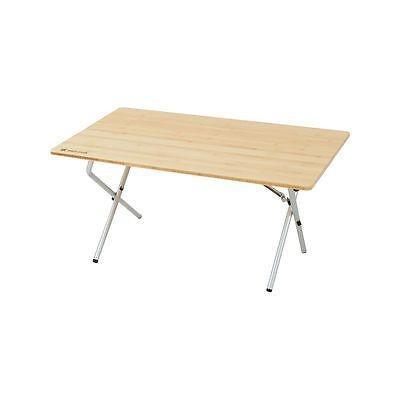 キャンプ用家具 Single Action Low テーブル