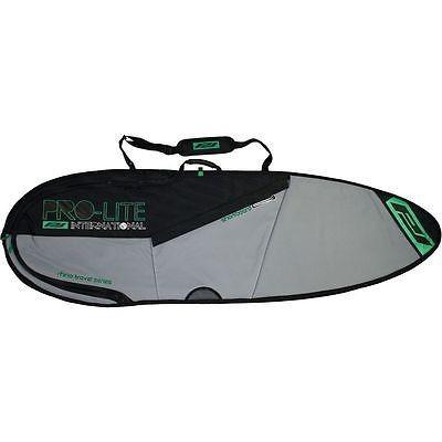 買取り実績  ボードバッグ 靴下 プロライト Pro-Lite Rhino ダブル トラベル サーフボード バッグ ショート 6ft, FiELDLINE cd468ce6