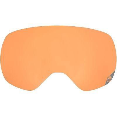 ゴーグル サングラス ドラゴン ドラゴン X1s Goggle Replaceメンズt Lens Amber