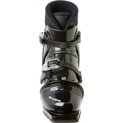 テレマークスキー スカルパ Scarpa T4 Telemark ブーツ ブラック 30.5|pandastore|03