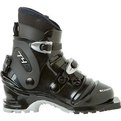 テレマークスキー スカルパ Scarpa T4 Telemark ブーツ ブラック 30.5|pandastore|04