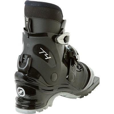 テレマークスキー スカルパ Scarpa T4 Telemark ブーツ ブラック 30.5|pandastore|06