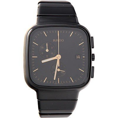 夏セール開催中 MAX80%OFF! Rado ラドー R5.5 クロノグラフ メンズ クォーツ 腕時計 R28389162, フローラルライフ 花と雑貨ギフト df7ac40b